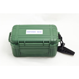 Defend box Large - Green X-2002
