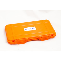 Defend box Tablet - Orange/Black X-9001
